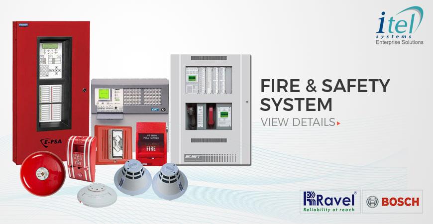 Fire U0026 Safety